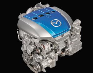 Moteurs et boîte Mazda «Sky» : Le thermique a encore de l'avenir