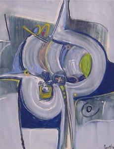 Premier vol d'oeuvres d'art au Maroc : 35 tableaux dérobés