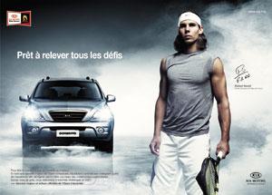 Publicité automobile : à chacun son credo