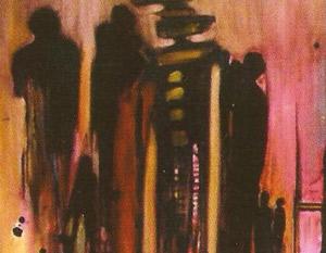 Une exposition en couleurs d'artistes aux horizons divers
