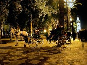 Exposition : «Ahlan Wa Sahlan», le Maroc en Turquie