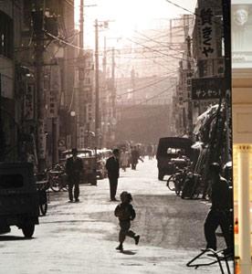L'art de la photo sillonne les villes marocaines