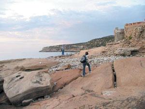 Taghazout : La terre de prédilection des surfeurs