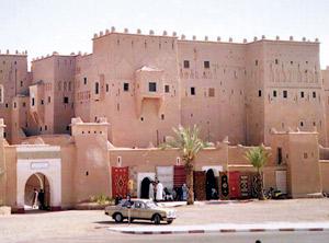 Ouarzazate : Le tourisme rural creuse son chemin