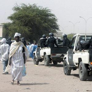 Attentat en Mauritanie : le ministre mauritanien de l'Intérieur salue l'efficacité de la police scientifique marocaine