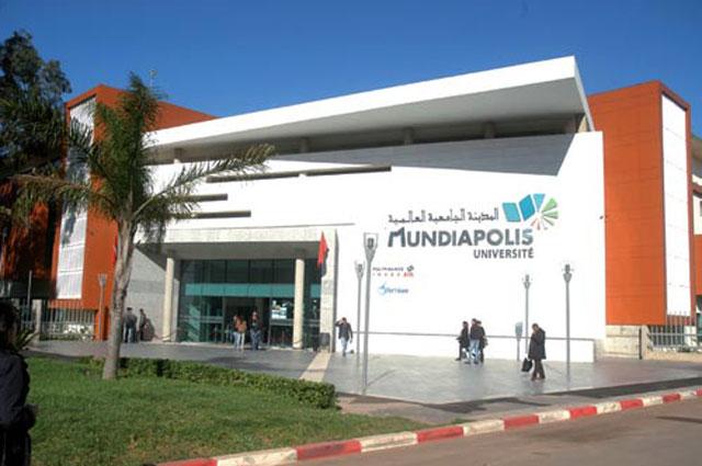 L'université Mundiapolis se dote d'un centre dédié à l'enseignement de la langue turque