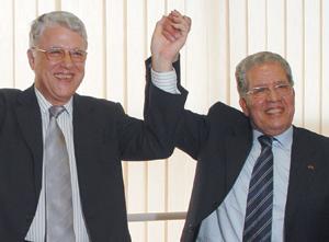 Formation du nouveau gouvernement : L'USFP exige les 5 principaux portefeuilles du pôle économique