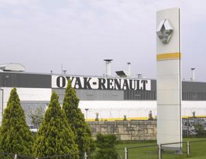 Usine Oyak-Renault : le modèle turc