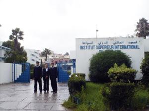 Tanger : L'ISIT lance de nouvelles filières de formation