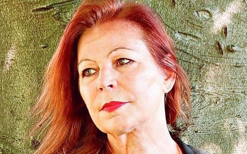 Le prix Goncourt 2014 attribué à l'écrivaine française Lydie Salvayre