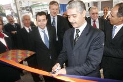 Chronopost Maroc affiche ses ambitions