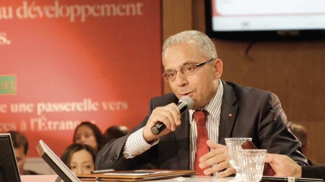 Maghribcom pour mobiliser les compétences marocaines : Quand Maâzouz leur fait  les yeux doux