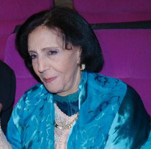 Hommage : Habiba El Madkouri, un nom gravé à jamais dans les esprits