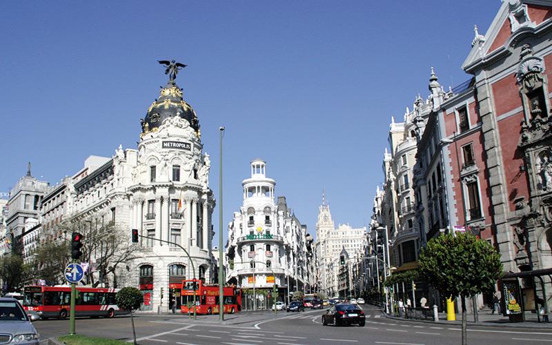 Journée culturelle hispano-marocaine  à Madrid