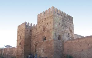 Pour une restauration intégrale de la casbah de Mehdiya