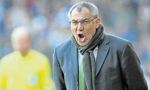 Allemagne : Schalke 04, avec Magath, comme à l'armée pour Rafinha