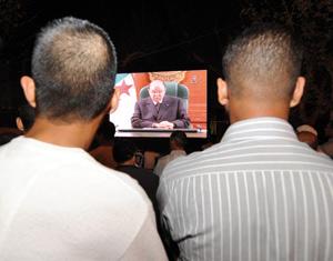 Maghreb : Bouteflika continue à tourner le dos à l'avenir
