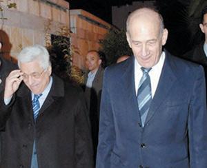 Proche-Orient : Abbas privilégie le dialogue