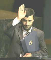 Nucléaire : l'Iran persiste et signe