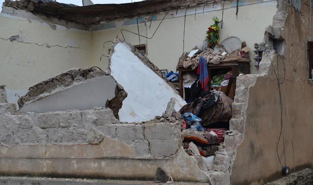 Ancienne médina de Casablanca : Les habitants crient leur ras-le-bol