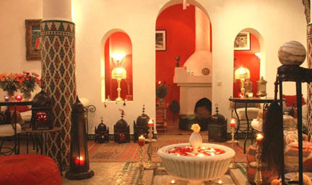 L'engouement pour les maisons d'hôtes  bat son plein à Tanger