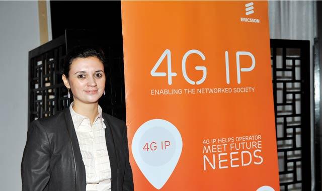 La 4G n est plus une option, c est une nécessité !