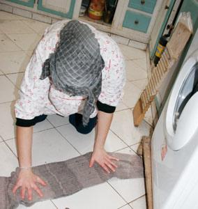 Une domestique violée par le fils de ses employeurs
