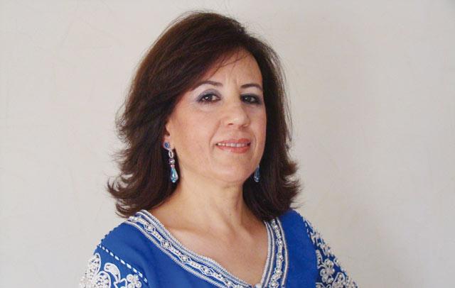Défilé : Majida Serghini Idrissi, une grande  passionnée de mode