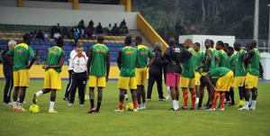4 ème journée : Le Ghana et le Mali favoris du groupe D