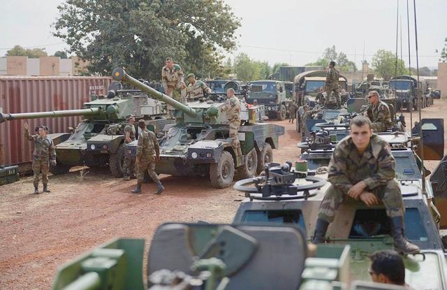 Cinquième soldat français tué dans le nord du Mali