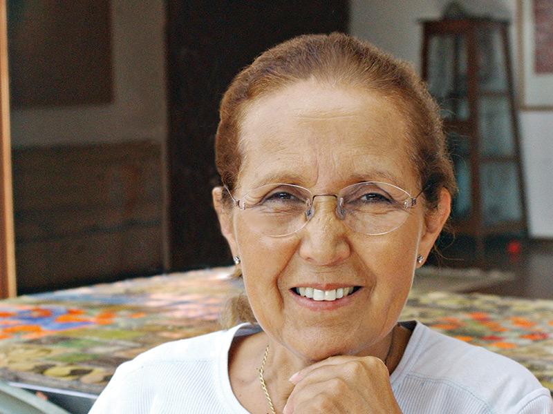 Hommage à Malika Agueznay : Place à une pionnière