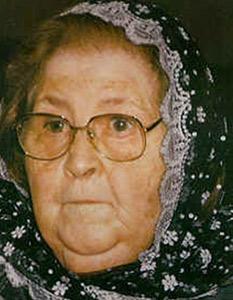 Malika El Fassi, symbole du patriotisme