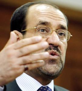 Irak : la liste de Maliki accuse la commission électorale de «manipulations»