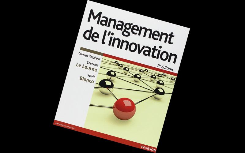 Sélection livre: Management de l'innovation