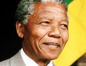 Nelson Mandela décidera dimanche s'il assistera à la finale