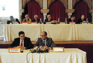 Pour un développement urbain durable au Maroc