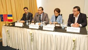 Tanger a abrité le Forum d'affaires maroco-roumain : Renforcer la coopération entre les deux pays