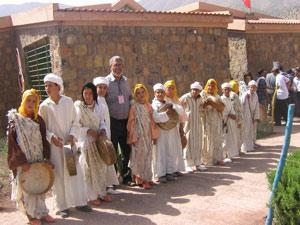 Azilal : La vie scolaire s'organise dans la province
