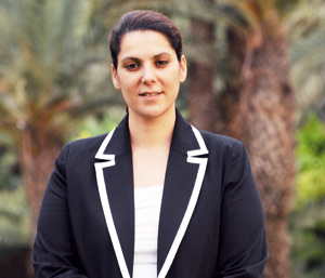 Fatima Zahra Mansouri confirmée maire de Marrakech