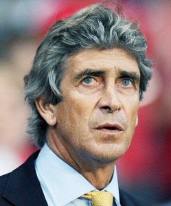 Real Madrid : pellegrini de plus en plus sur la sellette