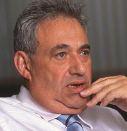 Entreprises : Premier semestre en béton pour FADESA