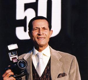 Mohamed Maradji : «Je suis élégant depuis mon jeune âge»