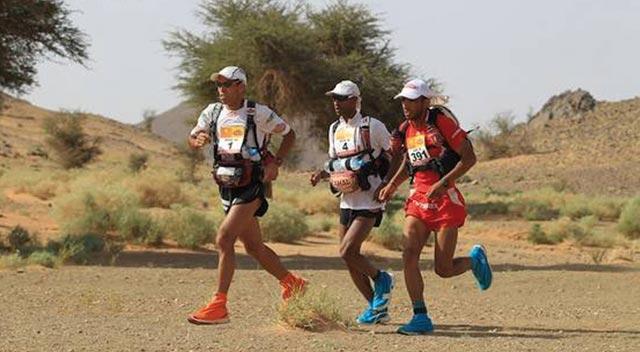 Marathon des sables: Plus de mille athlètes  à la 28ème édition