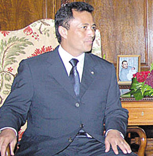 Maroc-Madagascar : La confiance rétablie