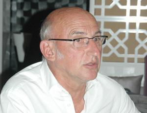 Tourisme et développement durable : Marc Thépot chez Marco Polo Maroc