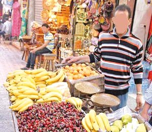 Tétouan : pour une ville sans marchands ambulants