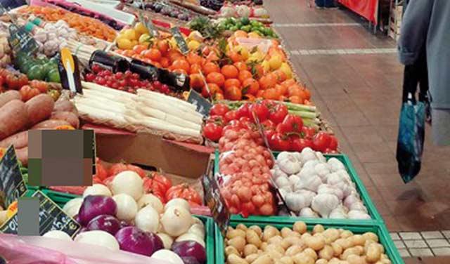 Indice des prix à la consommation : Une hausse de 0,3% au mois d octobre 2012