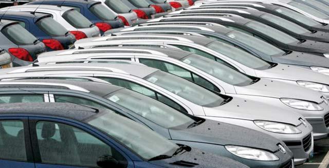 Ventes automobiles : 1.740 unités de plus qu à fin avril 2012
