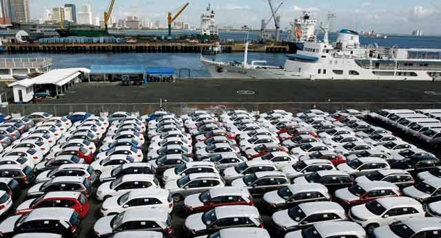 Marché automobile : Une croissance de plus de 17% en novembre
