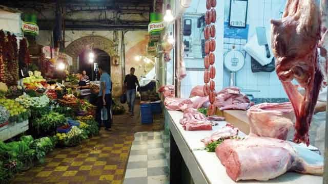 Tanger-Tétouan : Saisie de 324 kg de viande rouge  impropre à la consommation